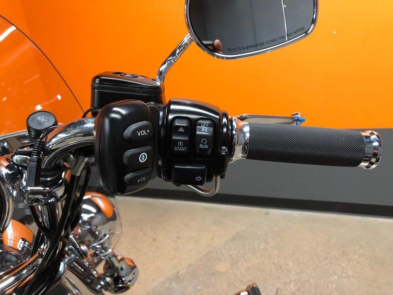 2013 Harley-Davidson Softail Heritage Classic