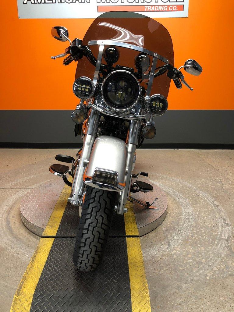 2009 Harley-Davidson Softail Heritage Classic