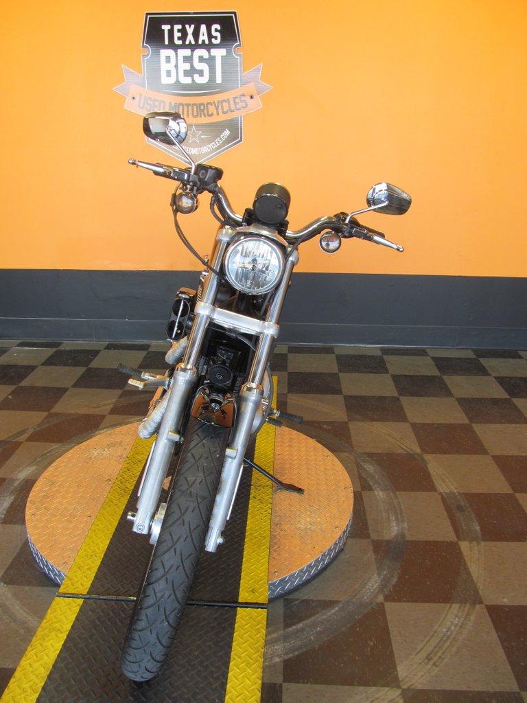 2007 Harley-Davidson Sportster 883