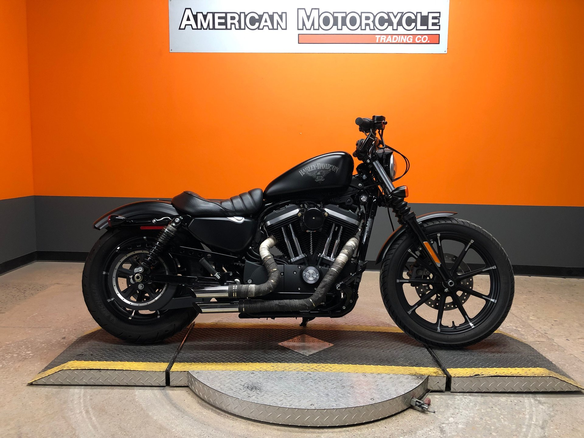 For Sale 2016 Harley-Davidson Sportster 883