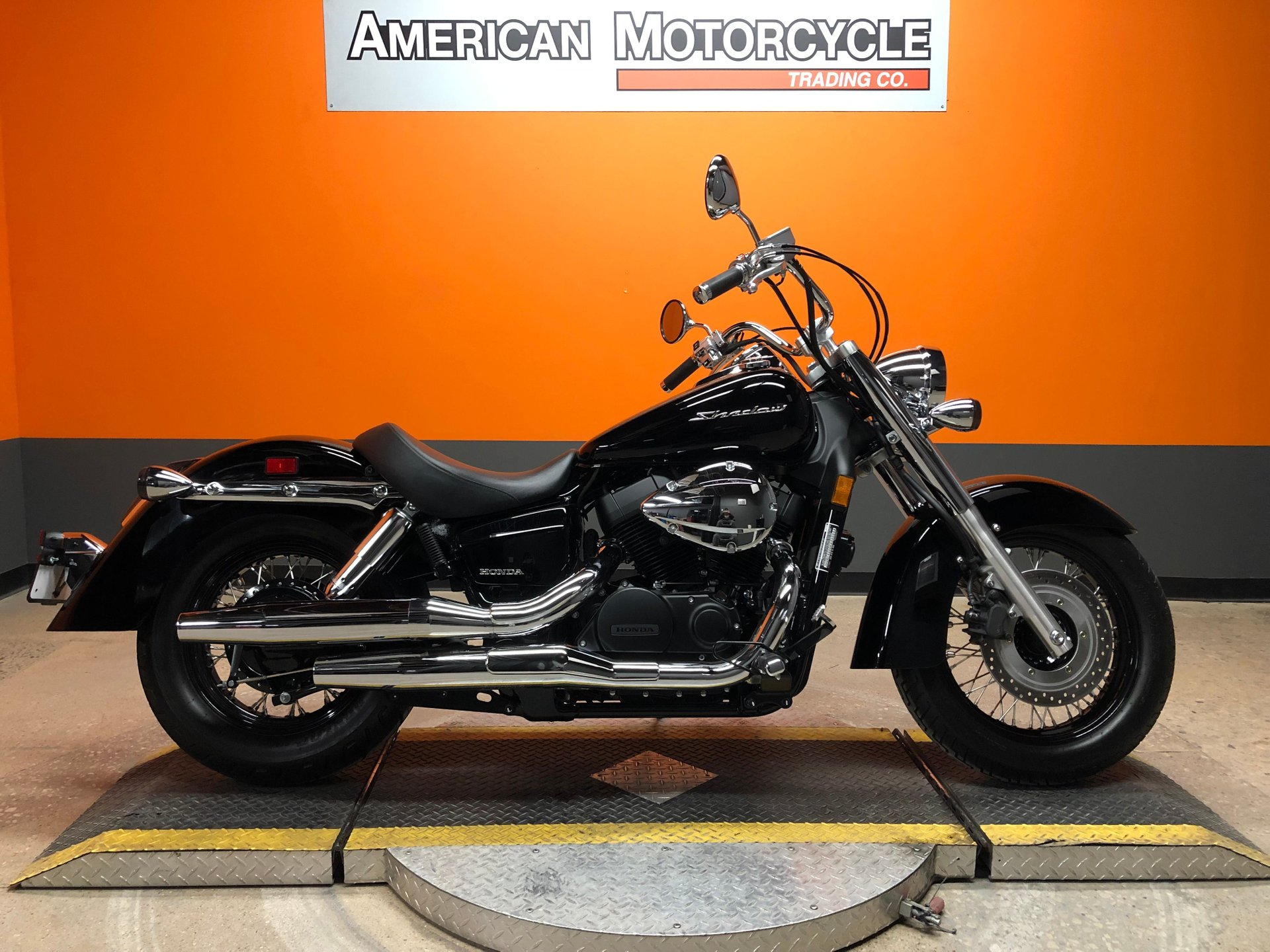 For Sale 2019 Honda Shadow