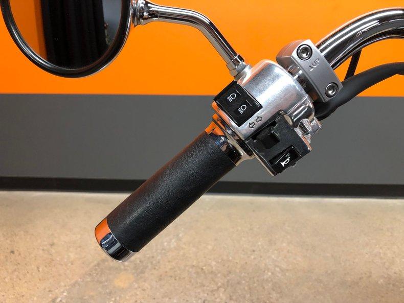 2019 Honda Shadow