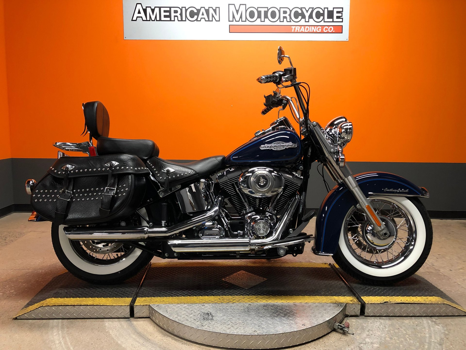 For Sale 2011 Harley-Davidson Softail Heritage Classic