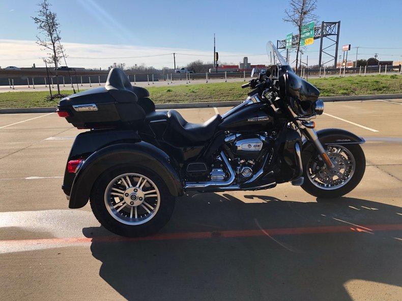 2019 Harley-Davidson Tri-Glide