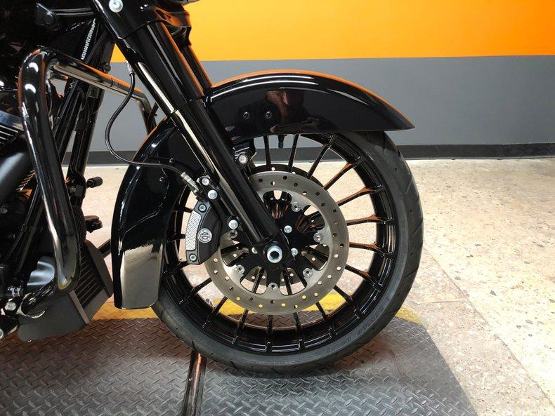 2018 Harley-Davidson Road King
