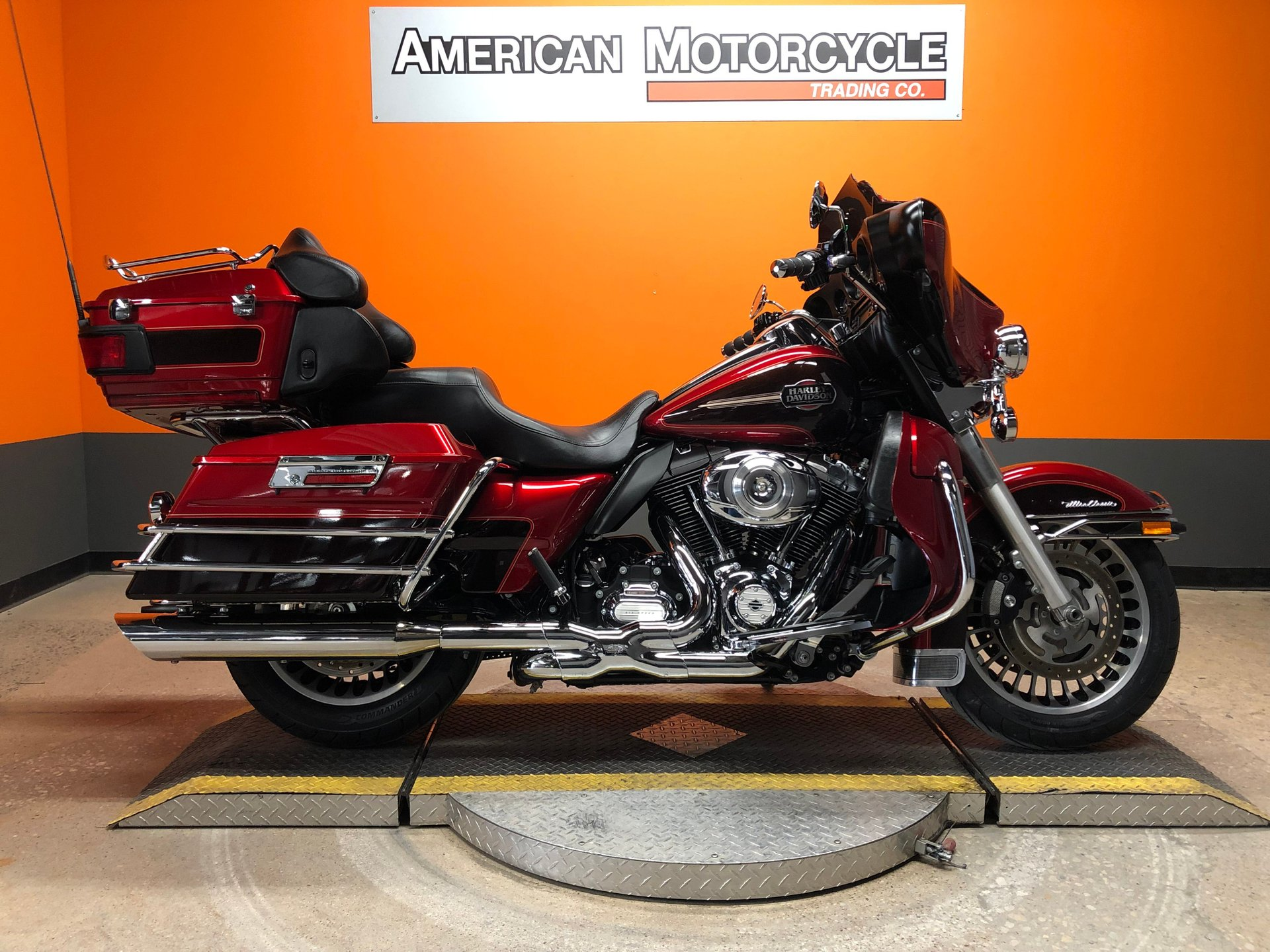 For Sale 2012 Harley-Davidson Ultra Classic