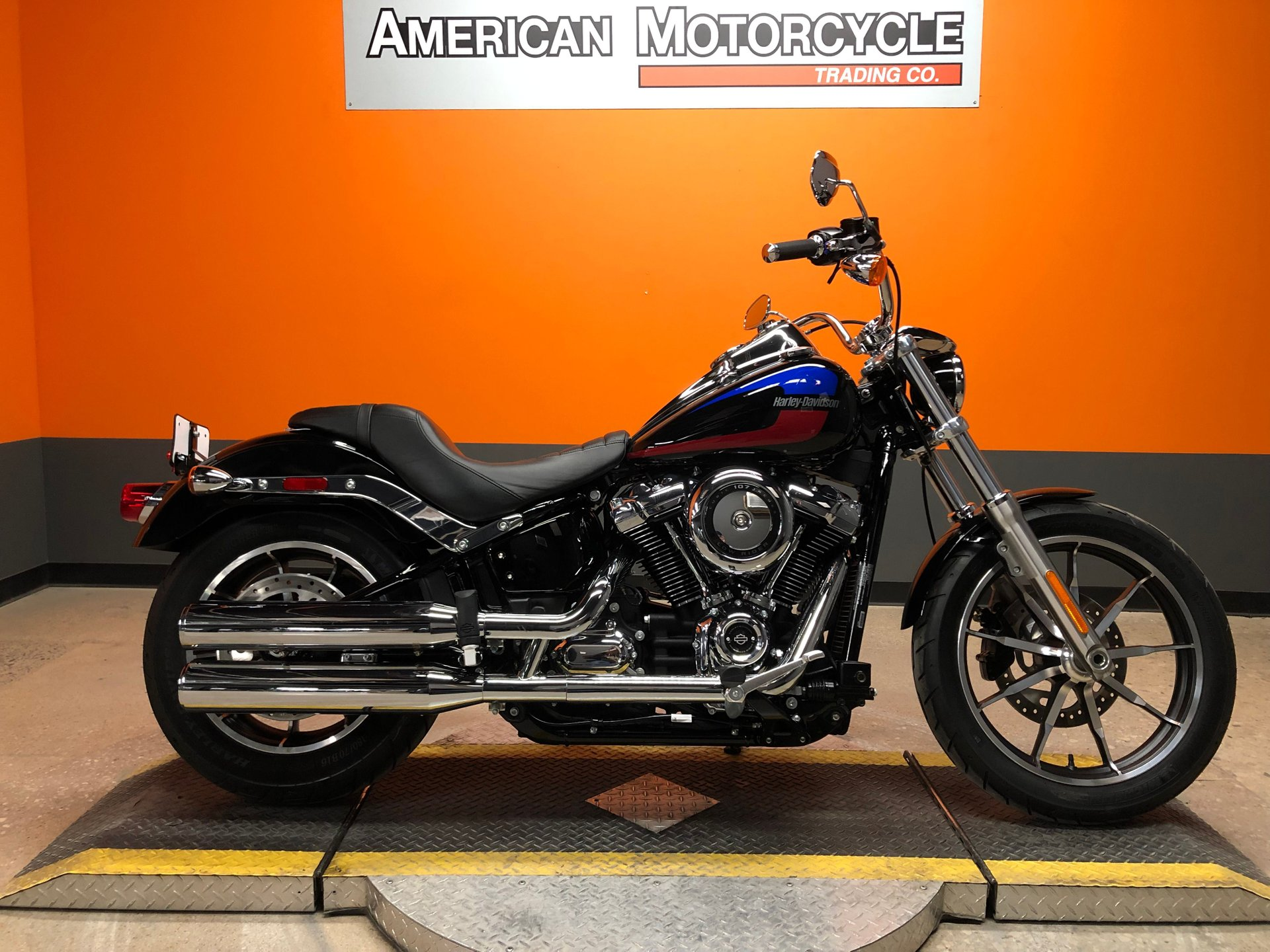 For Sale 2019 Harley-Davidson Softail Low Rider
