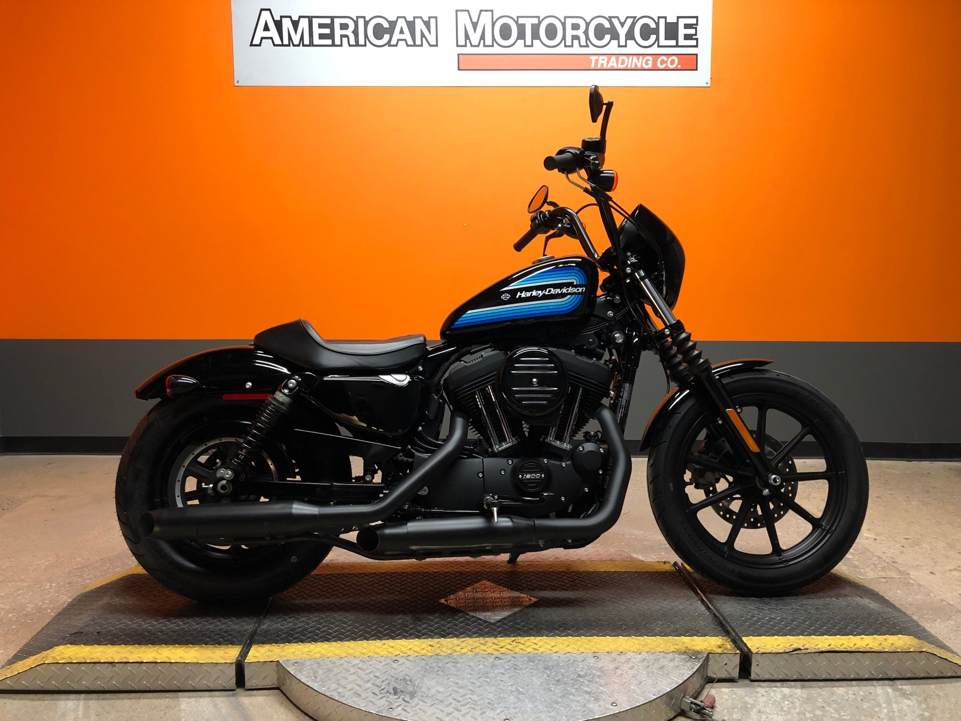 For Sale 2018 Harley-Davidson Sportster 1200