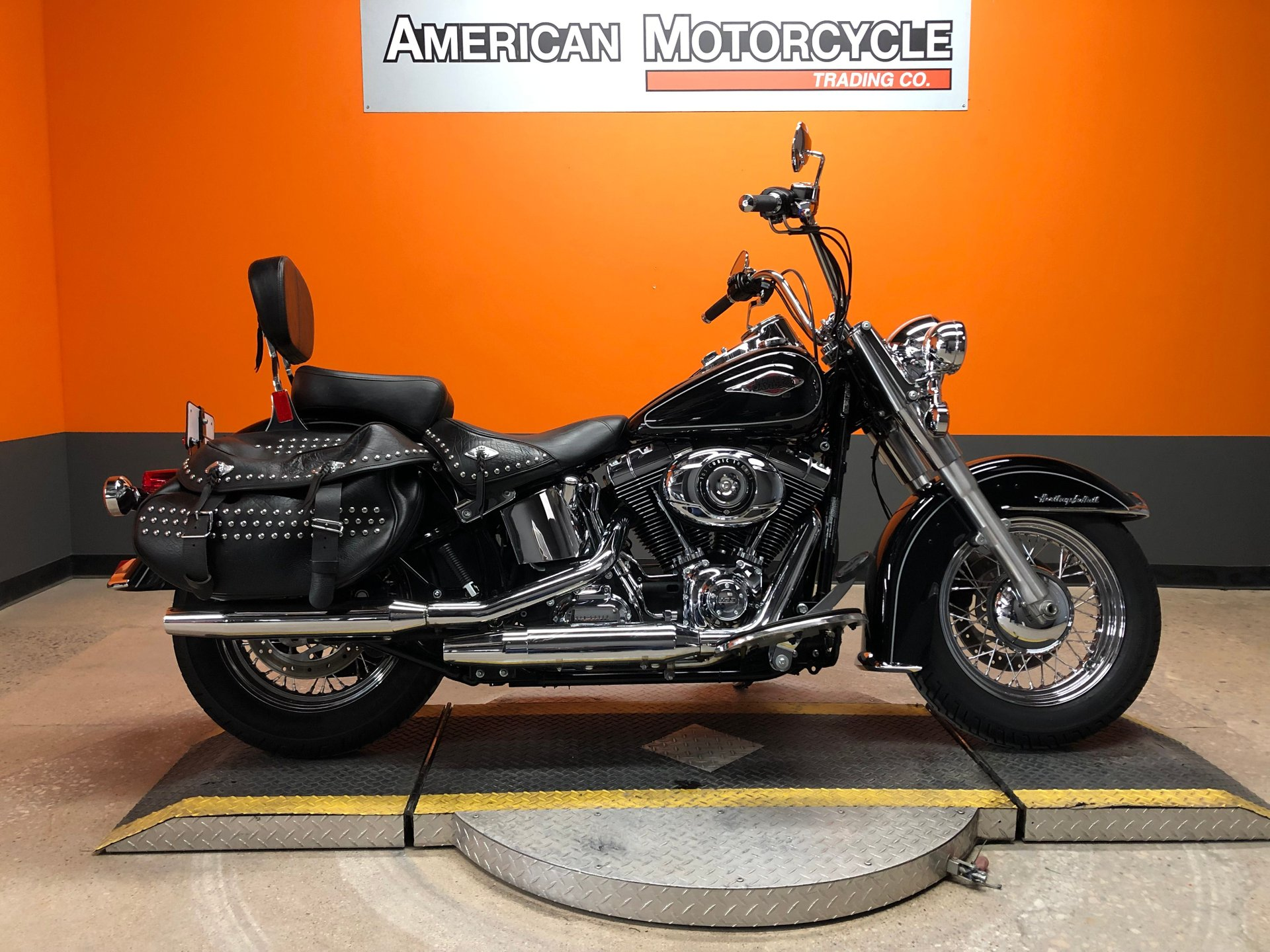 For Sale 2012 Harley-Davidson Softail Heritage Classic