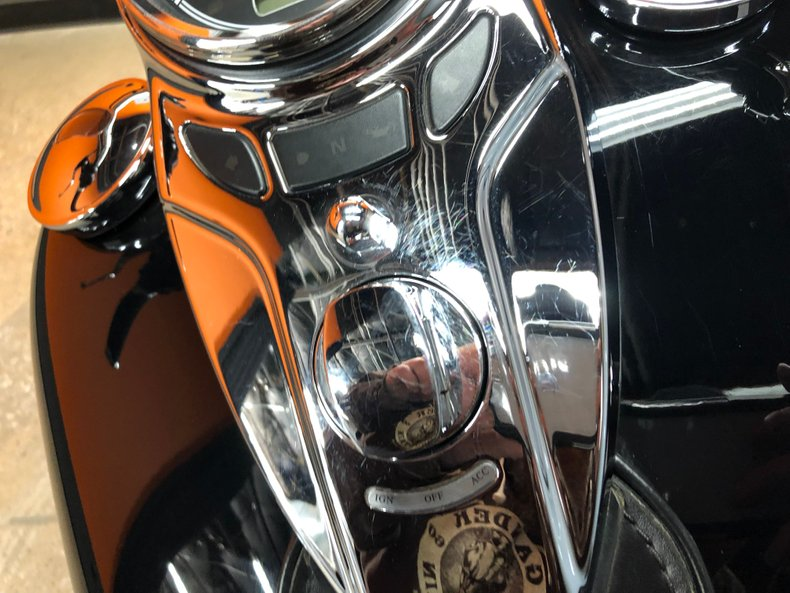 2012 Harley-Davidson Softail Heritage Classic