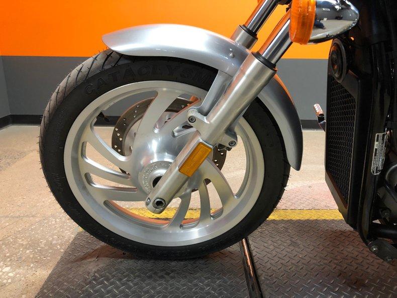 2006 Honda VTX1300C