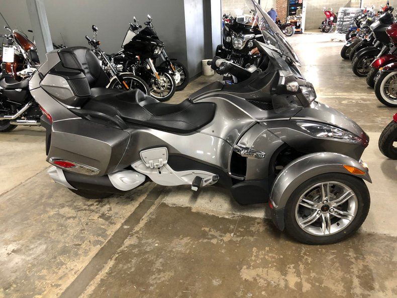 2011 Can Am Spyder For Sale