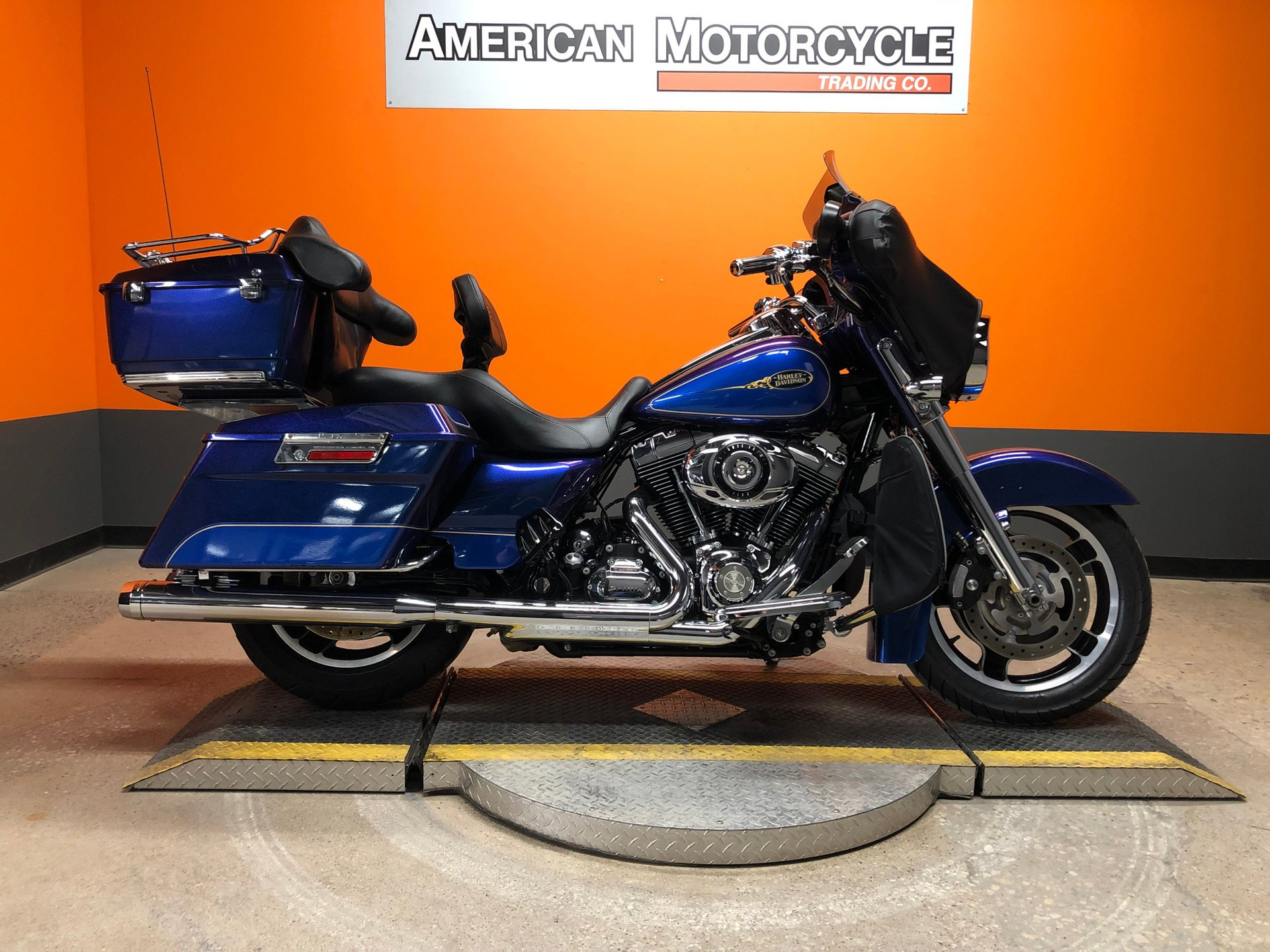 For Sale 2009 Harley-Davidson Street Glide