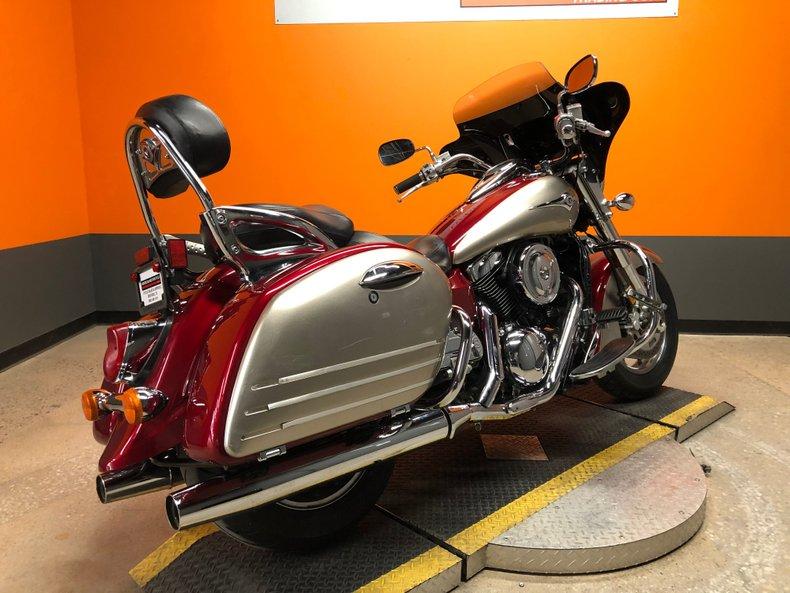 2007 Kawasaki Vulcan