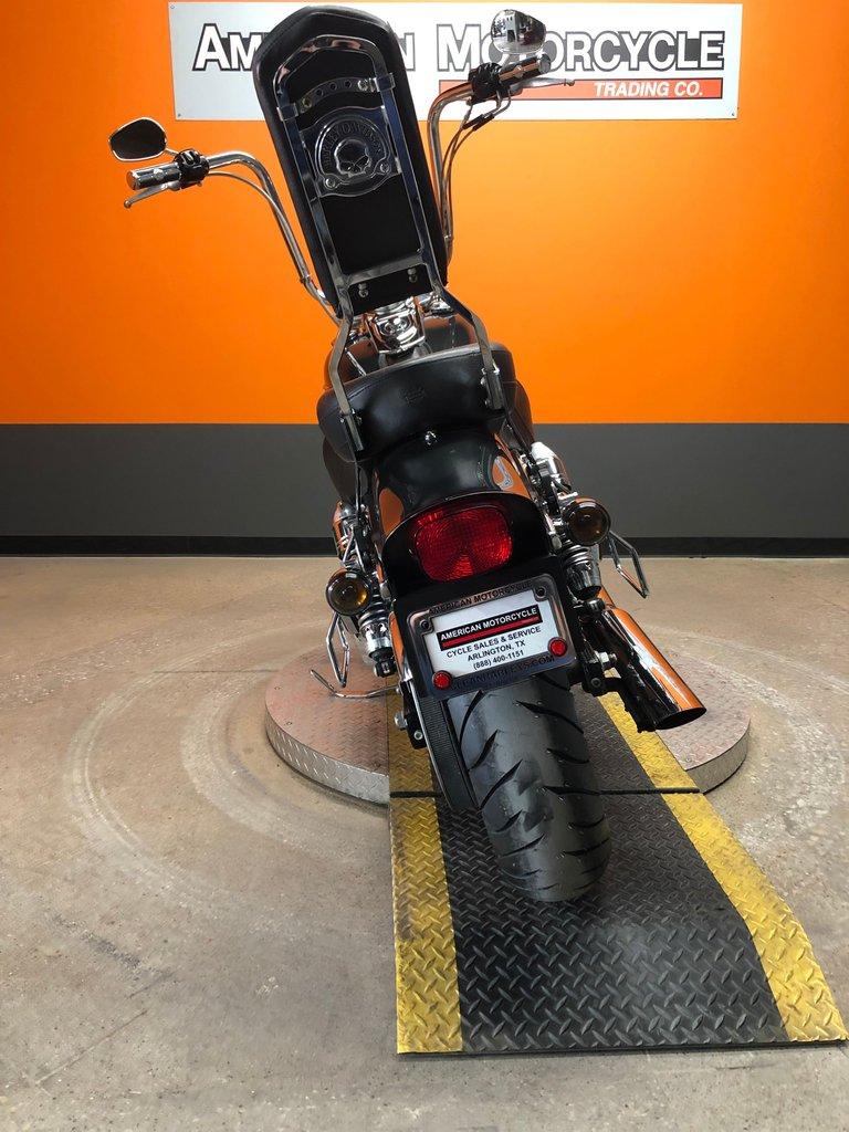 2006 Harley-Davidson Dyna Wide Glide