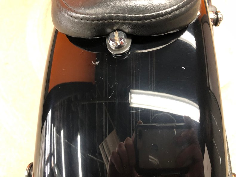 2004 Harley-Davidson Softail Night Train