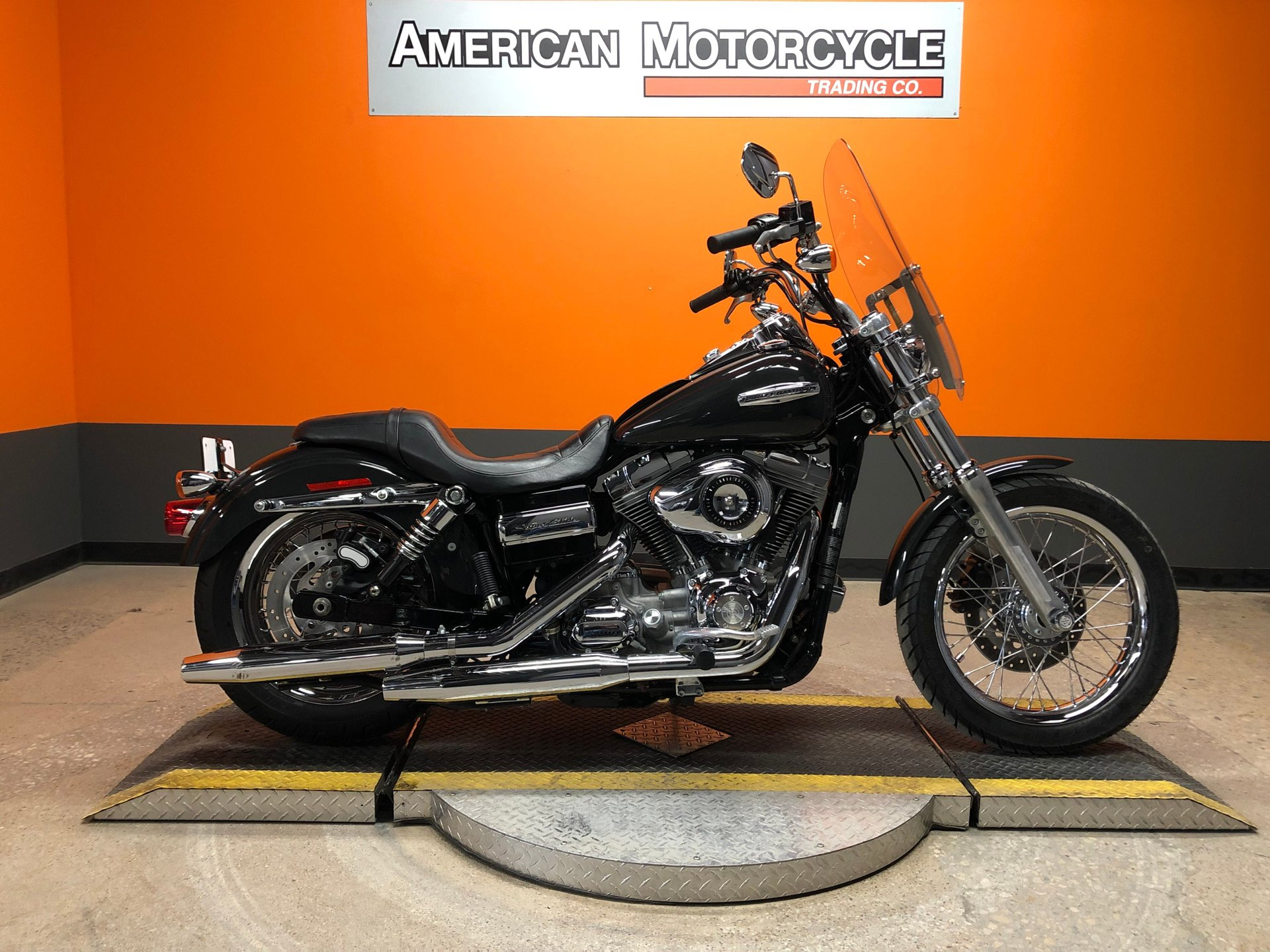 For Sale 2008 Harley-Davidson Dyna Super Glide