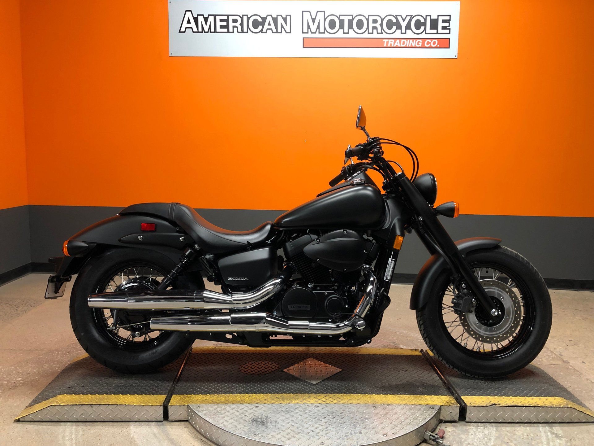 For Sale 2018 Honda Shadow