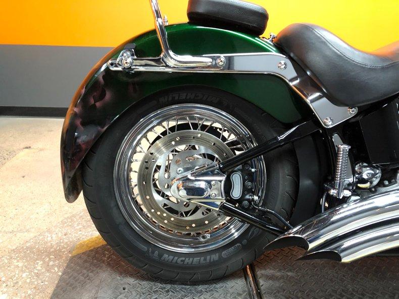 2006 Harley-Davidson Softail Heritage
