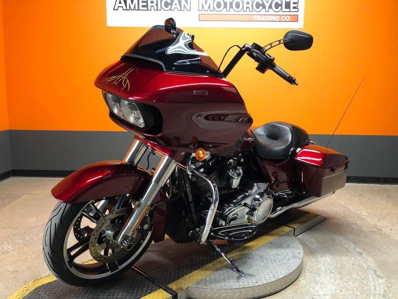2017 Harley-Davidson Road Glide