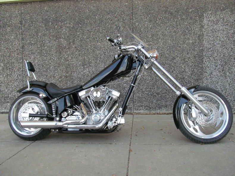 2004 American Ironhorse Texas ChopperAmerican Motorcycle Trading