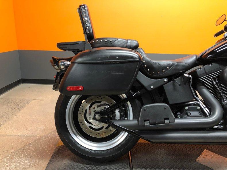 2007 Harley-Davidson Softail Night Train