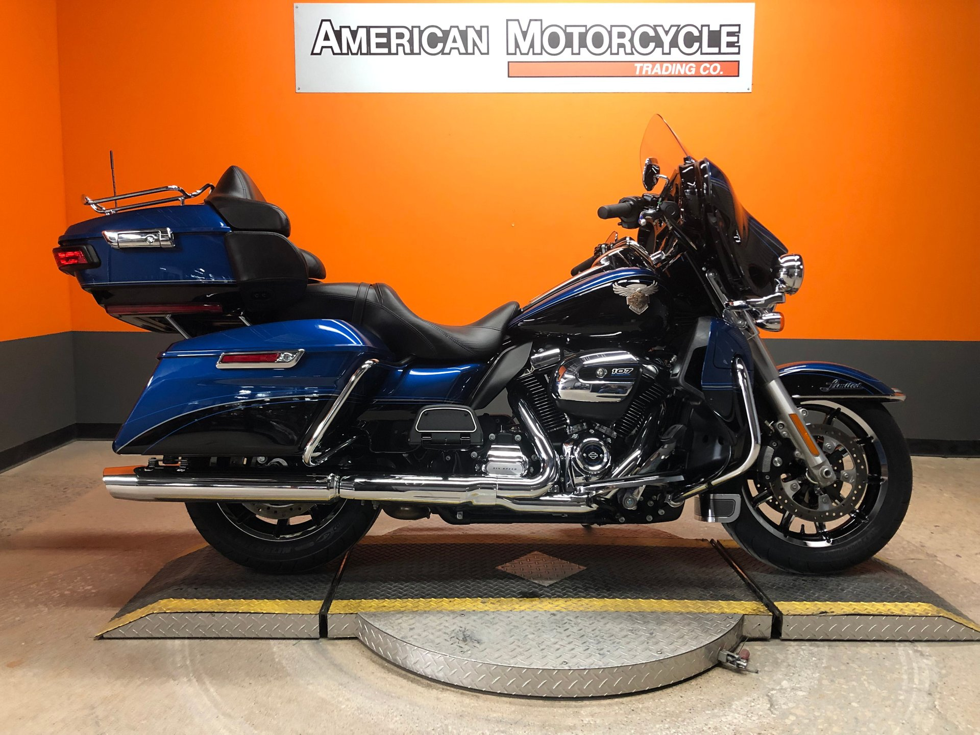 For Sale 2018 Harley-Davidson Ultra Limited
