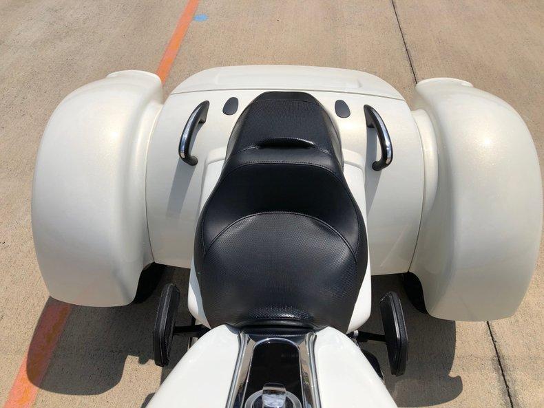 2019 Harley-Davidson Freewheeler Trike