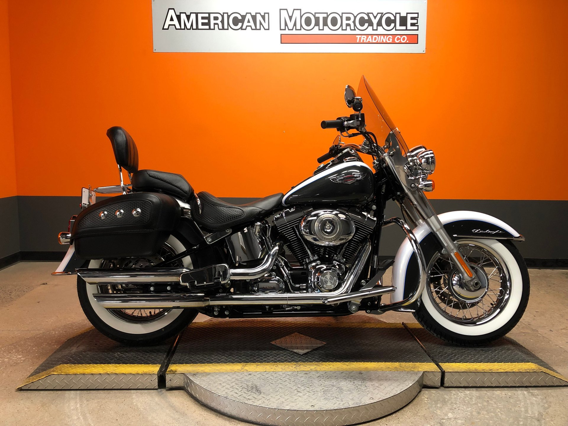 For Sale 2009 Harley-Davidson Softail Deluxe