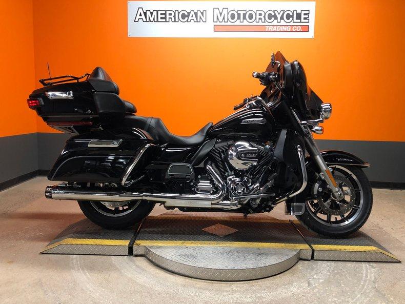 2015 Harley-Davidson Ultra Classic