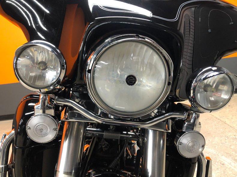 2011 Harley-Davidson Electra Glide