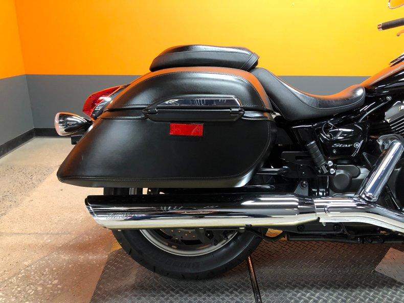 2014 Yamaha V-Star