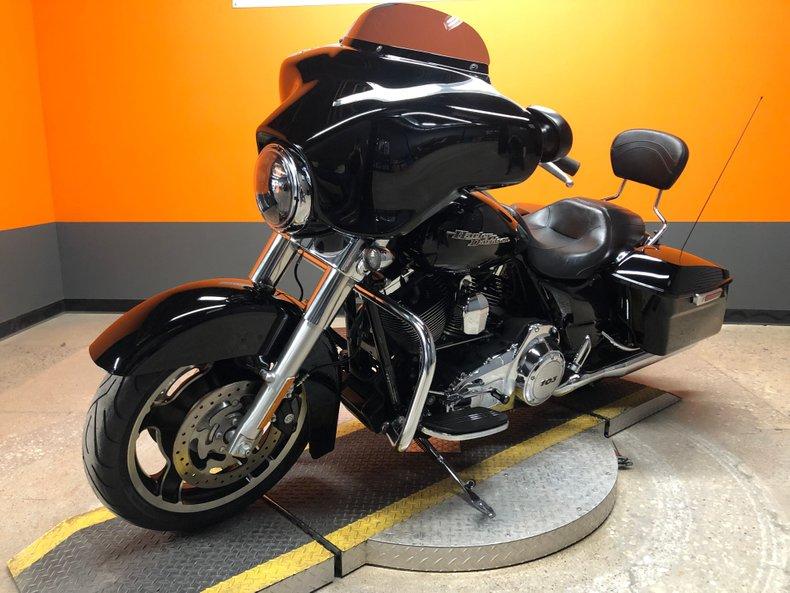 2013 Harley-Davidson Street Glide