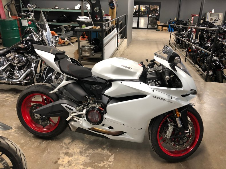 2019 Ducati 959 Panigale