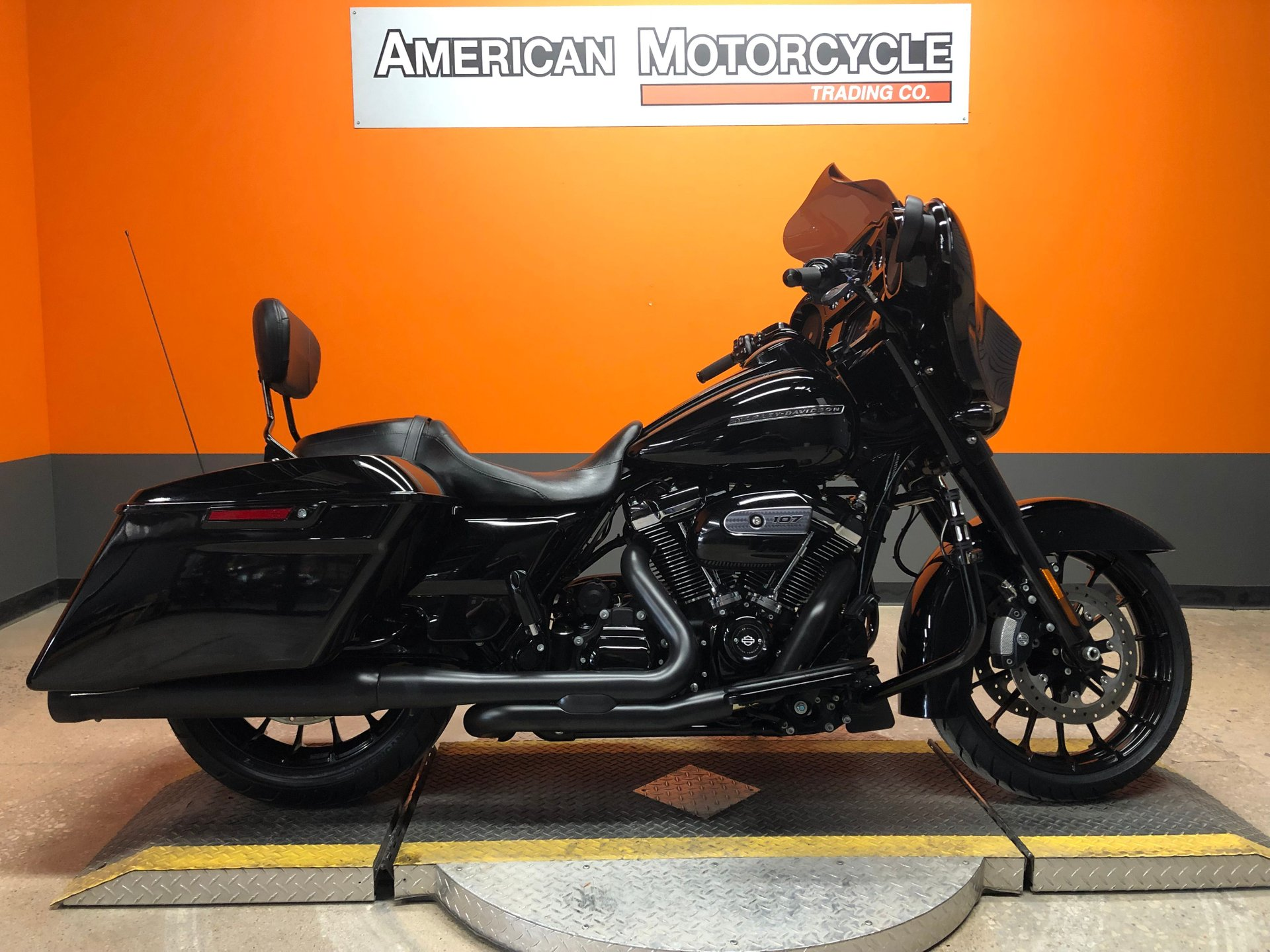 For Sale 2018 Harley-Davidson Street Glide