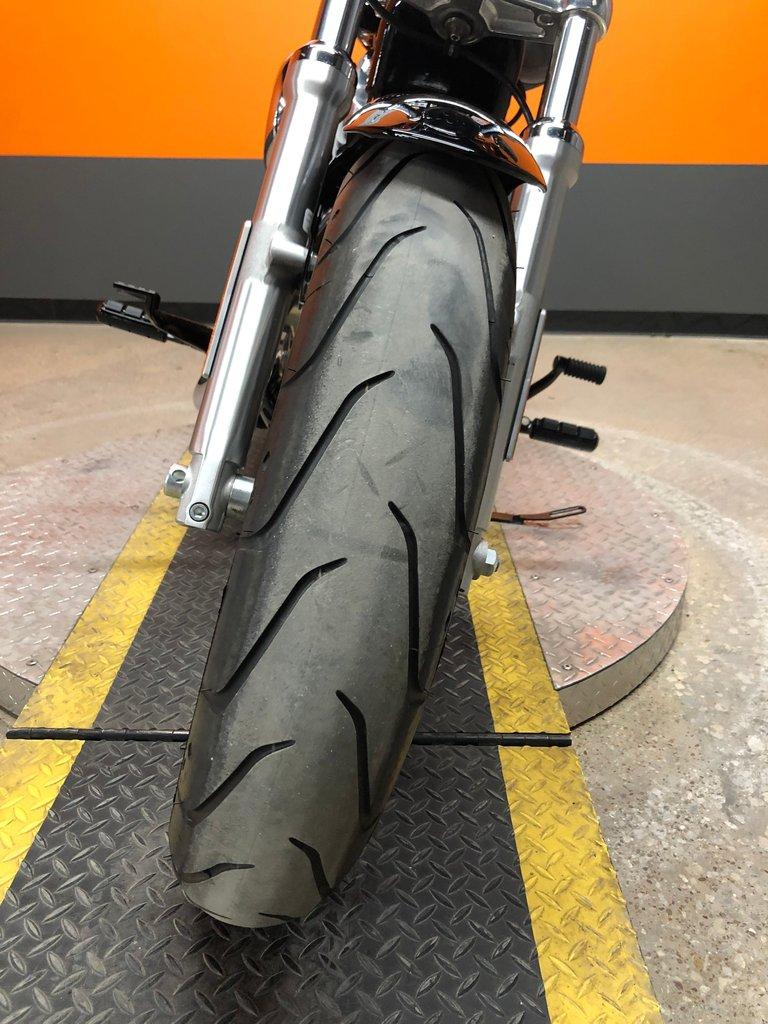 2018 Harley-Davidson Sportster 883