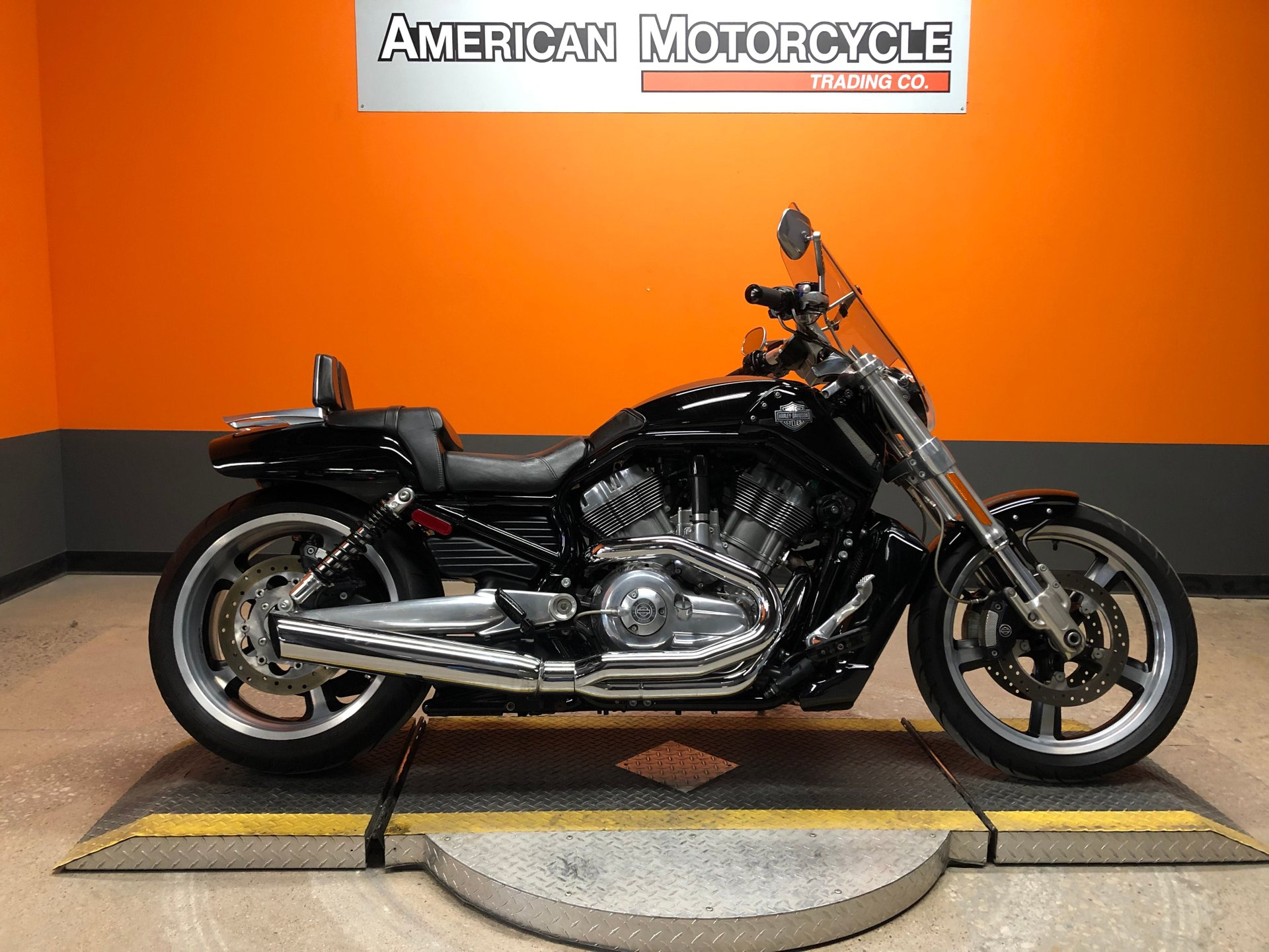 For Sale 2011 Harley-Davidson V-Rod