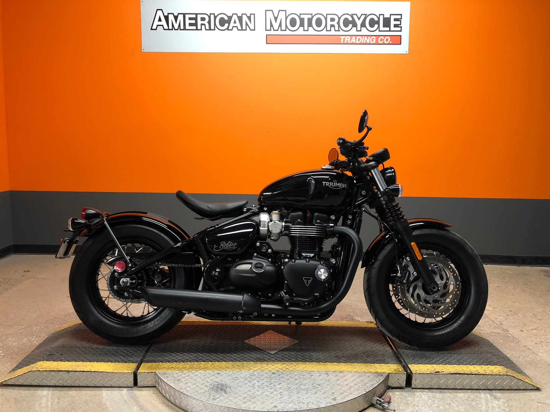 For Sale 2018 Triumph Bonneville