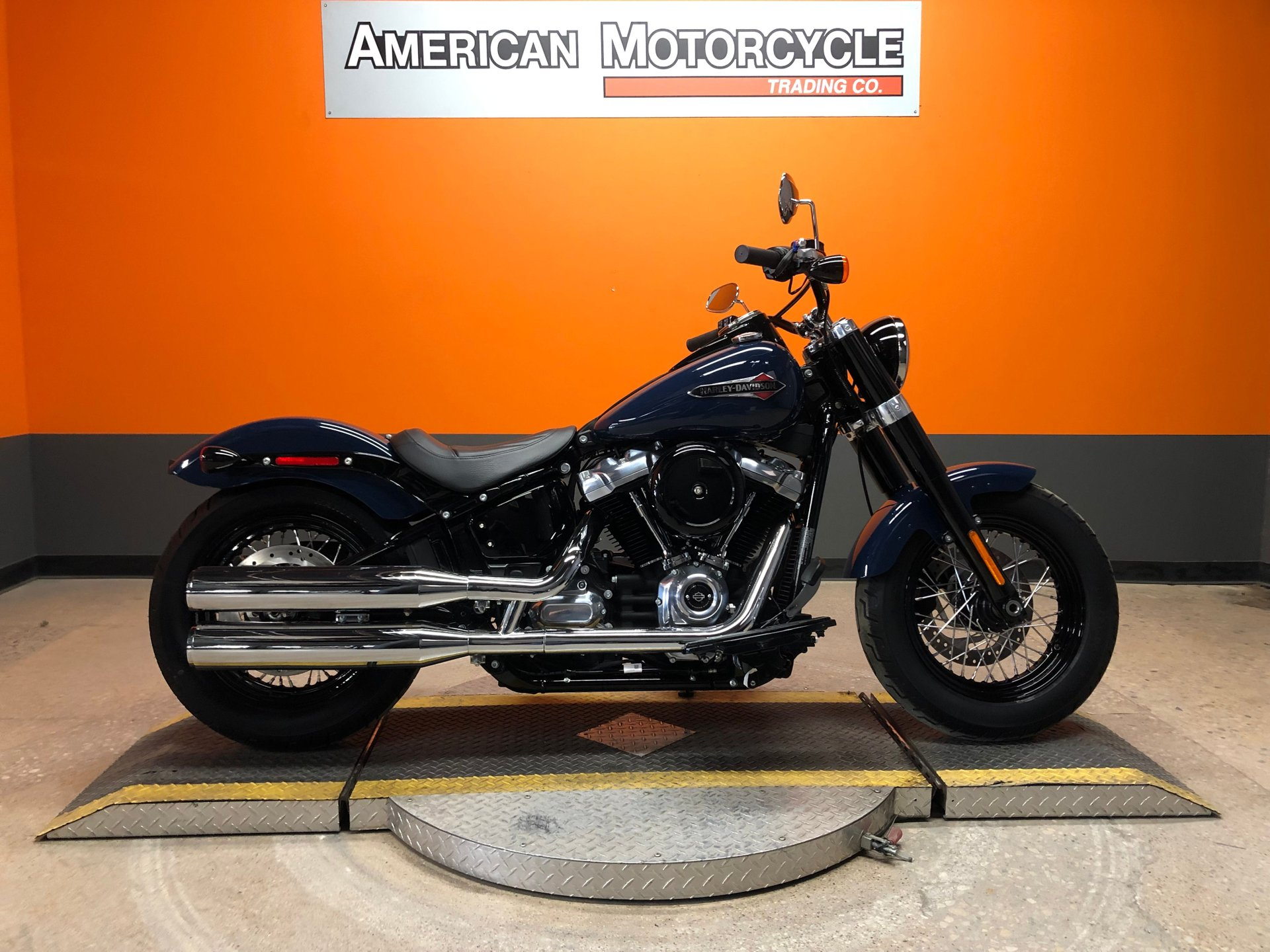 For Sale 2019 Harley-Davidson Softail Slim