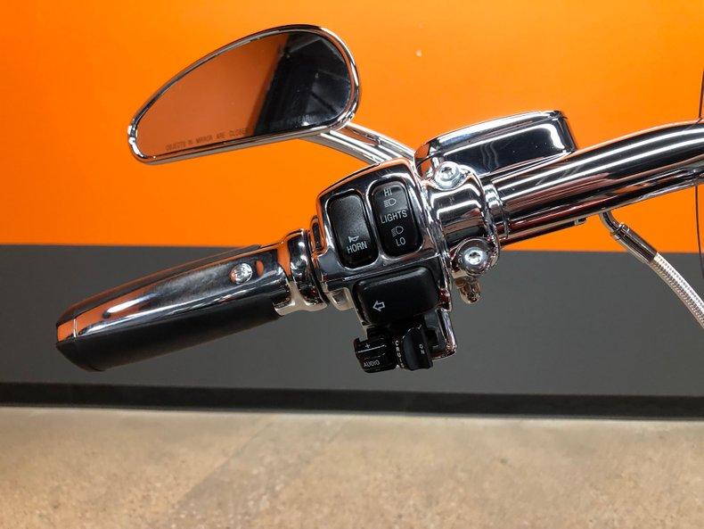 2013 Harley-Davidson CVO Road King