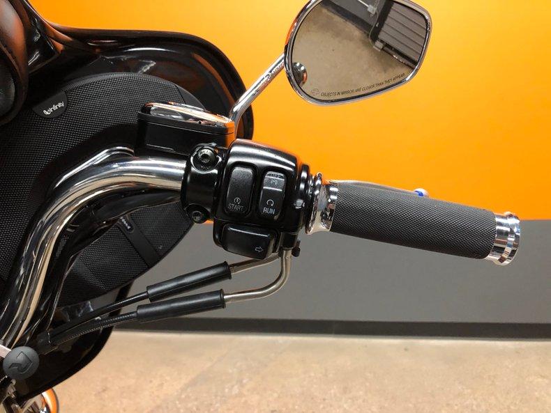 2005 Harley-Davidson Softail Fat Boy