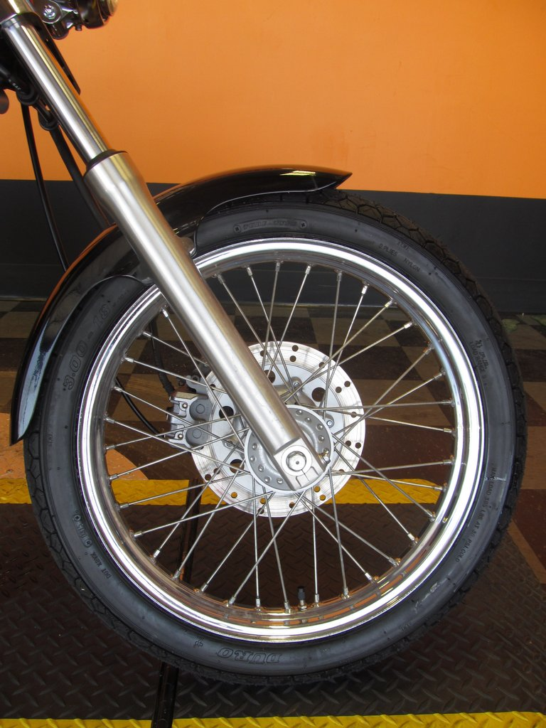 2006 Honda Rebel