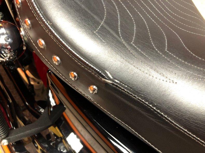 2013 Harley-Davidson Dyna Switchback