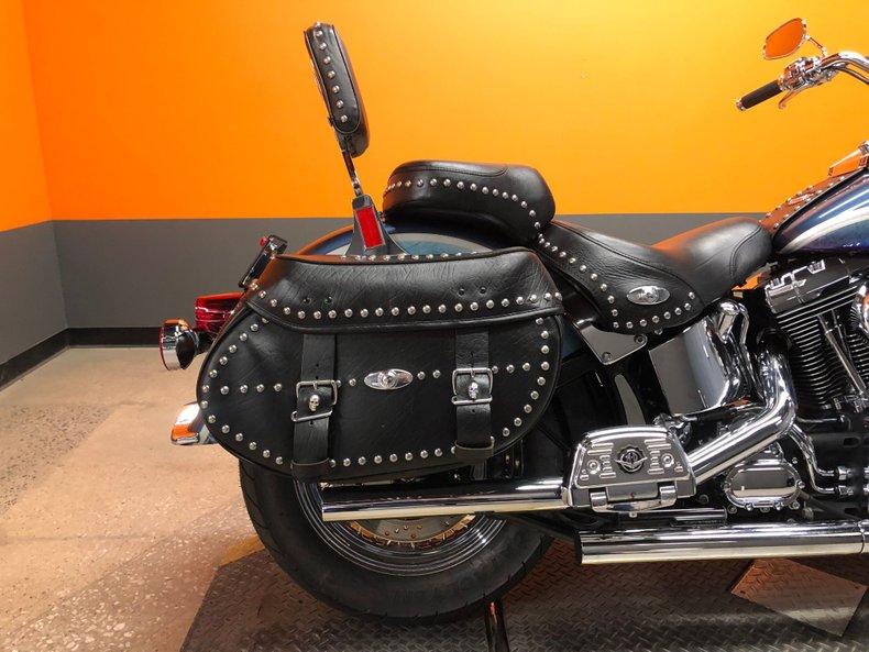 2003 Harley-Davidson Softail Heritage Classic