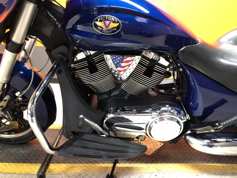 2012 Victory Cross Country