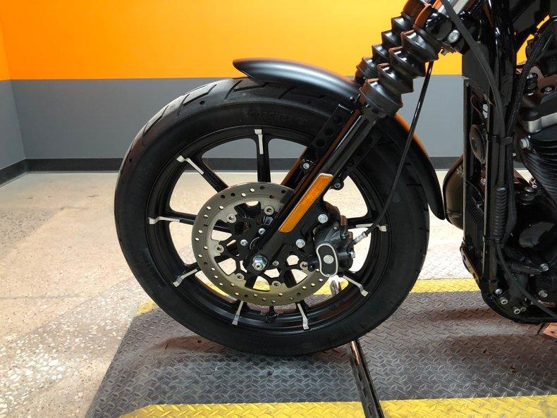 2019 Harley-Davidson Sportster 883