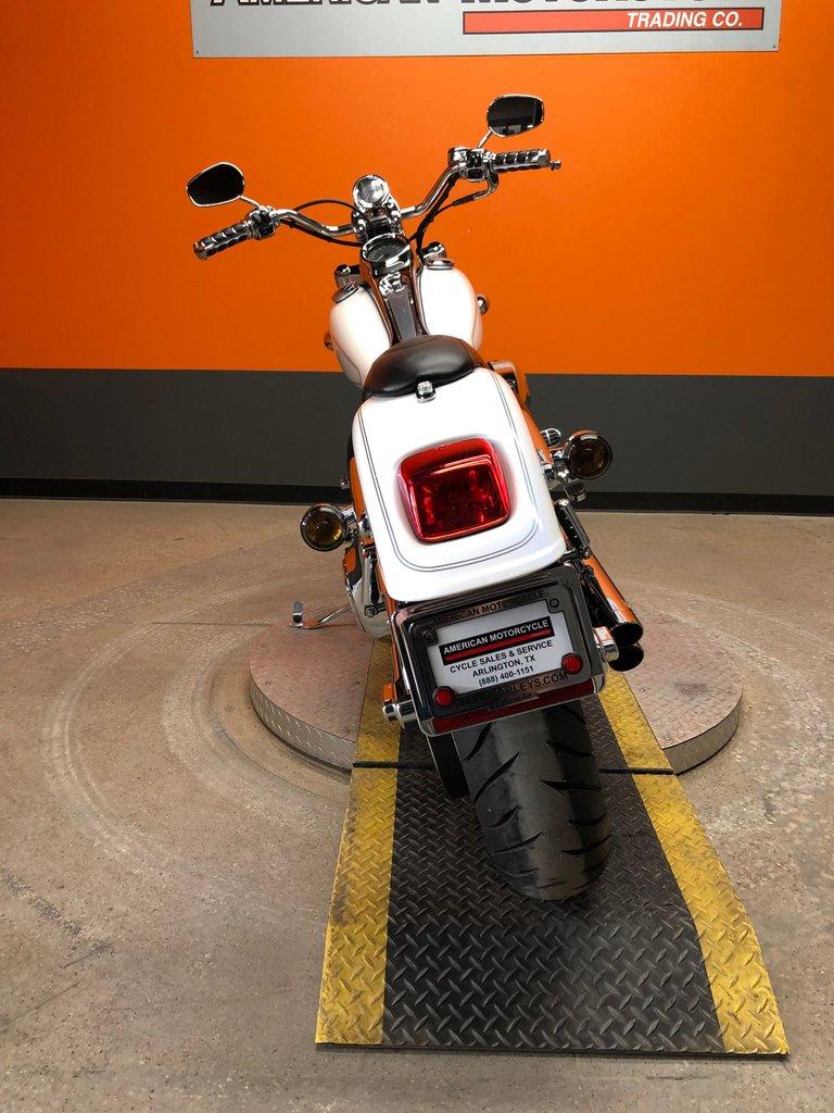 2004 Harley-Davidson Softail Deuce