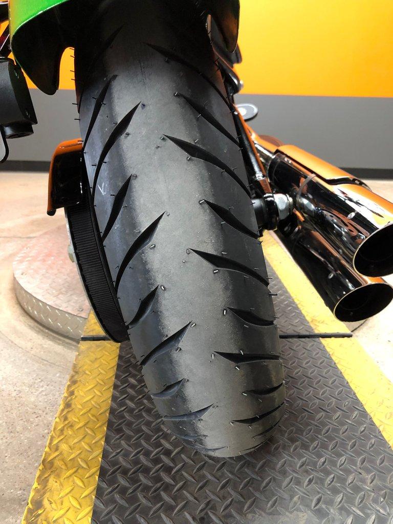2015 Harley-Davidson Softail Slim