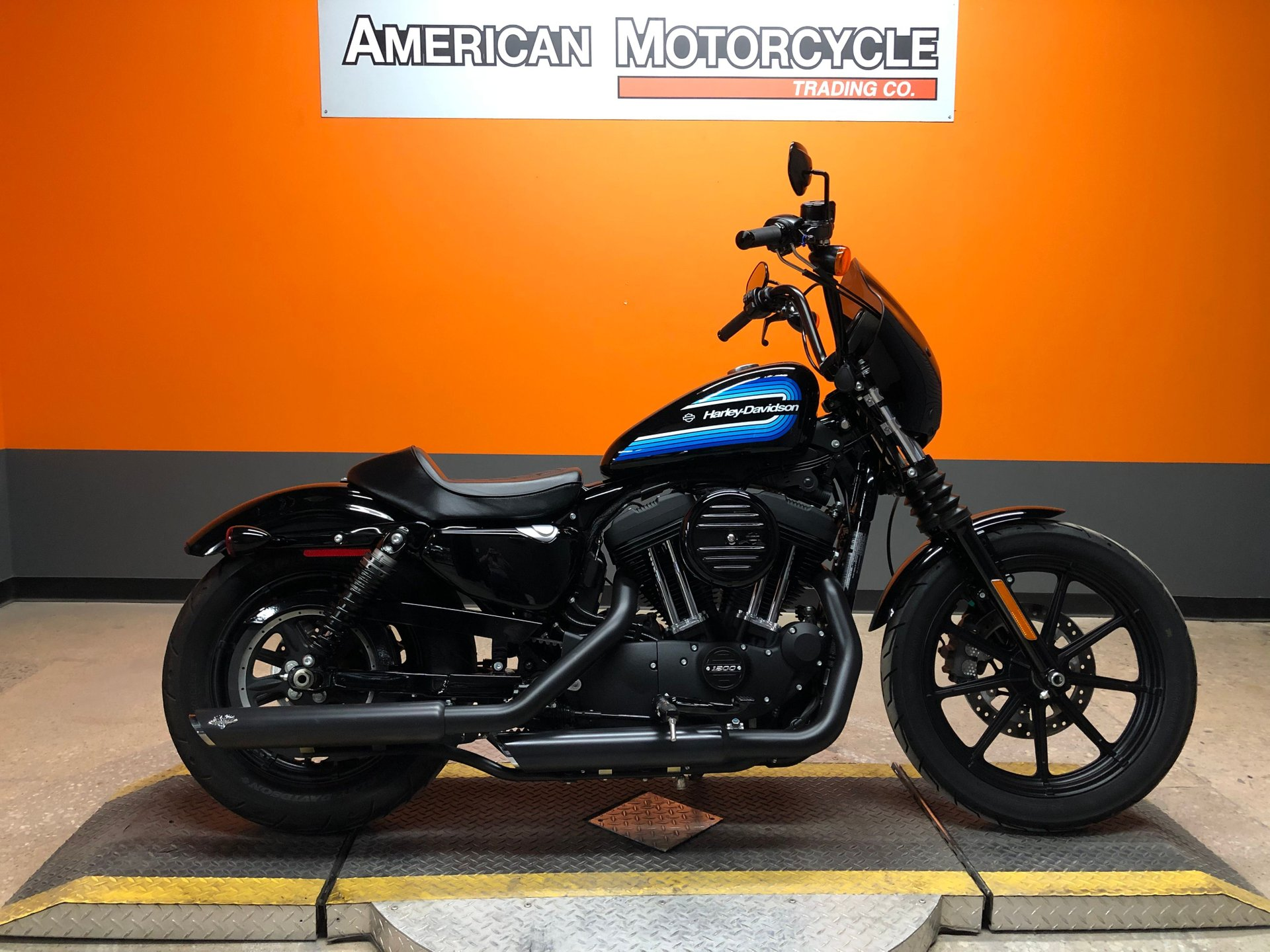 For Sale 2019 Harley-Davidson Sportster 1200