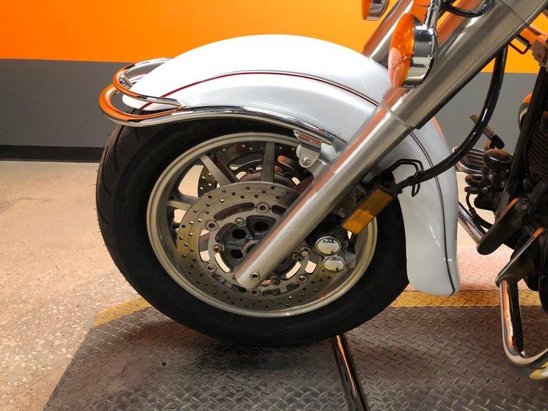 2004 Yamaha Road Star